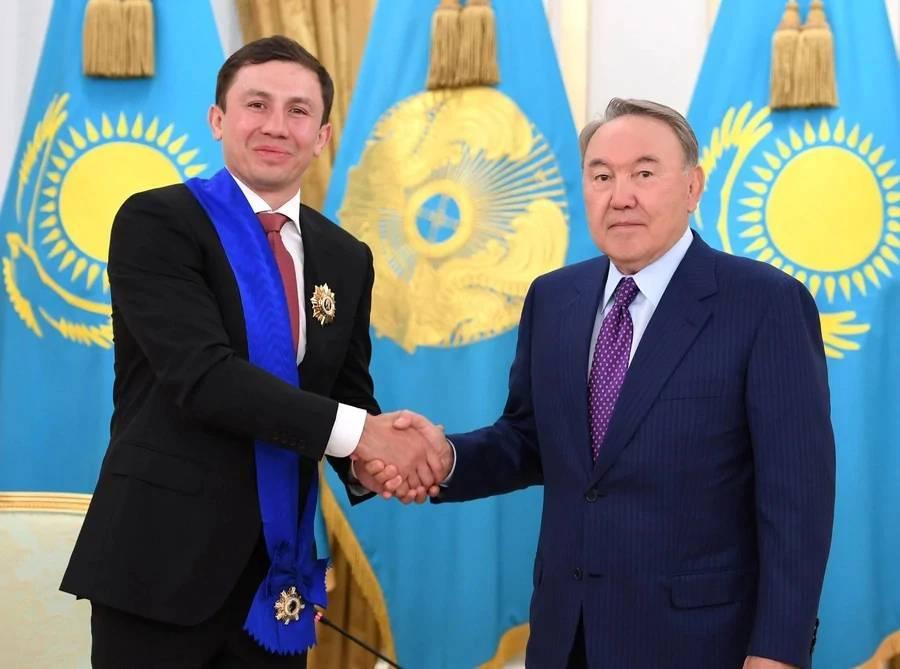 Нурсултан назарбаев - биография, информация, личная жизнь