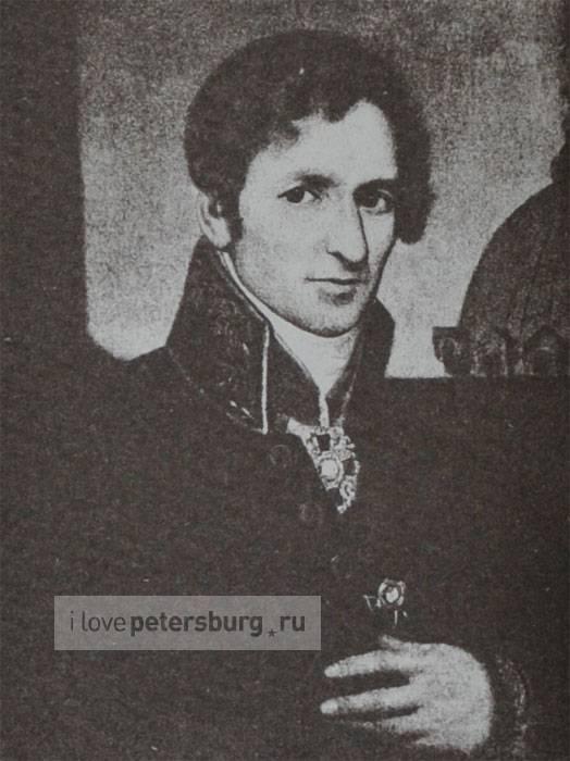 Андрей никифорович воронихин (1759—1814). 100 великих архитекторов