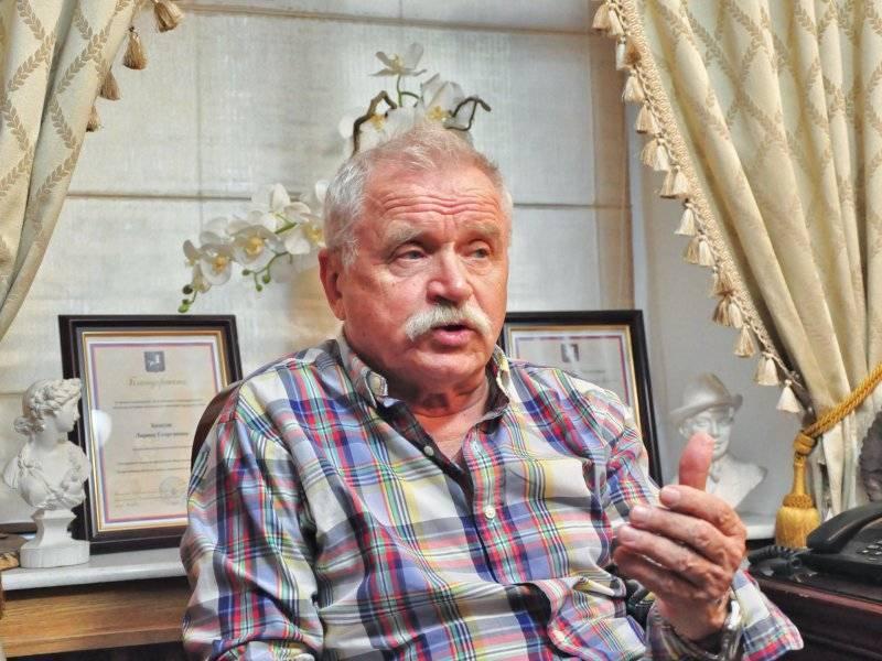 Сергей никоненко: фильмография, биография и личная жизнь