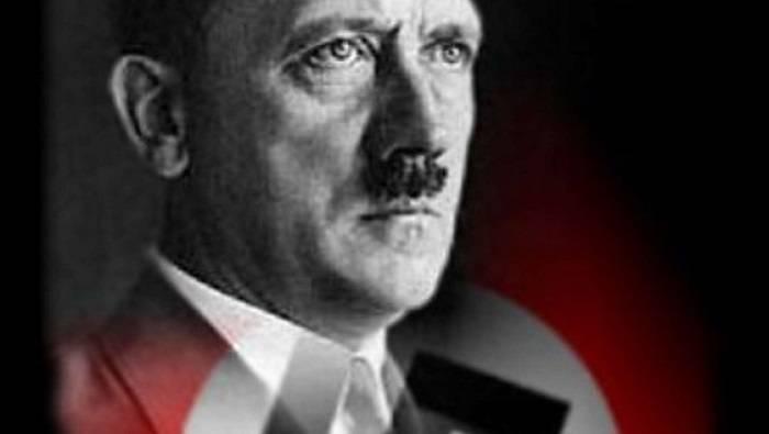 Краткая биография адольфа гитлера   краткие биографии