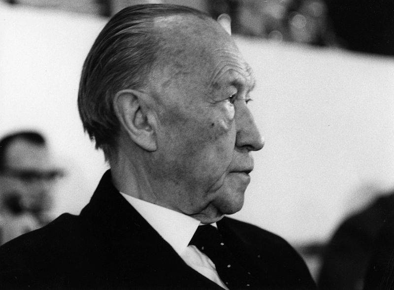 Konrad-adenauer-stiftung - statische inhalte detail - представительство фонда им. конрада аденауэра в рф