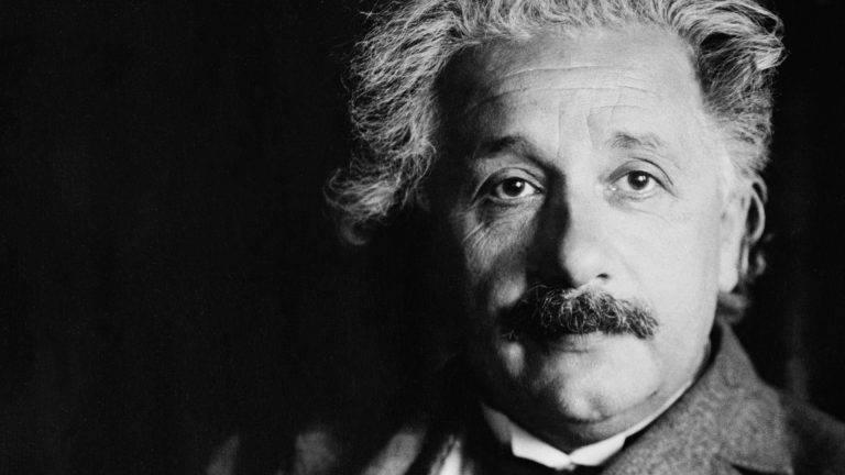 Биография Альберта Эйнштейна