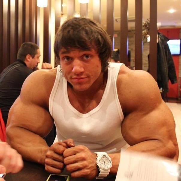 Андрей скоромный - фото, биография, программа тренировок и питания