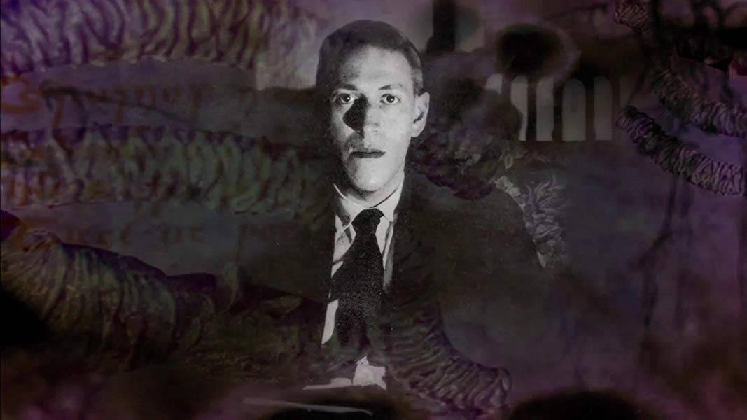 Боги, монстры и жуткое наследие г.ф. лавкрафта – lovecraftian