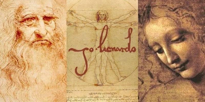 Леонардо да винчи: краткая биография, фото и видео