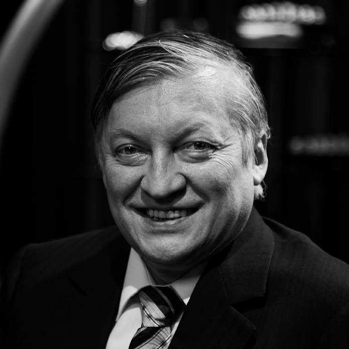 Анатолий карпов - биография, факты, фото