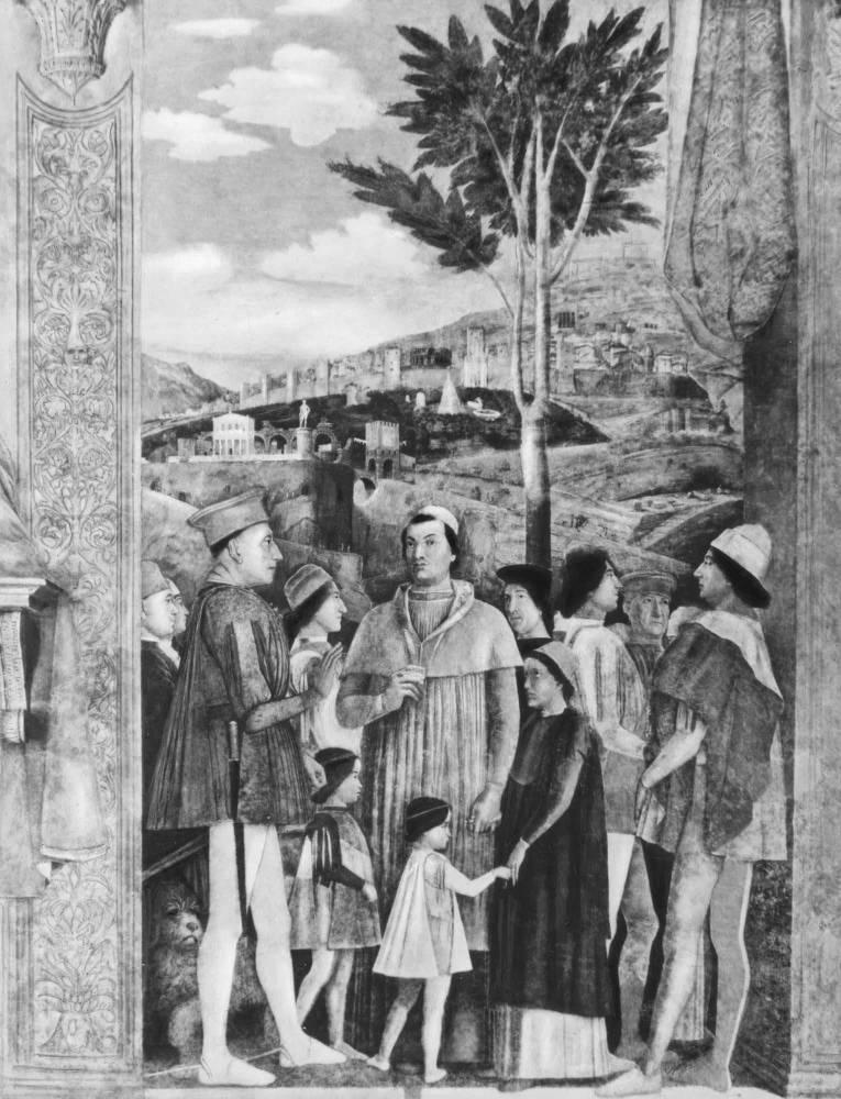 Мантенья, андреа википедия