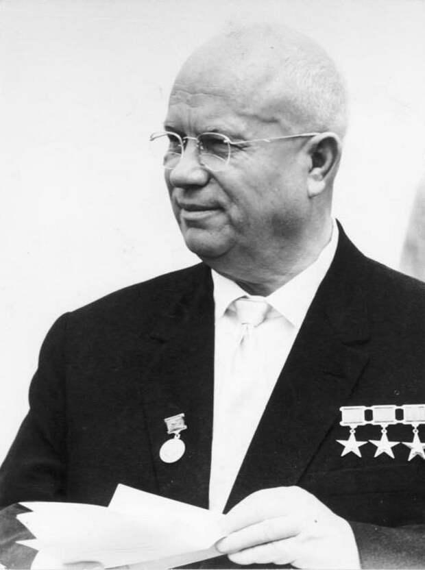 Никита сергеевич хрущев: биография, личная жизнь