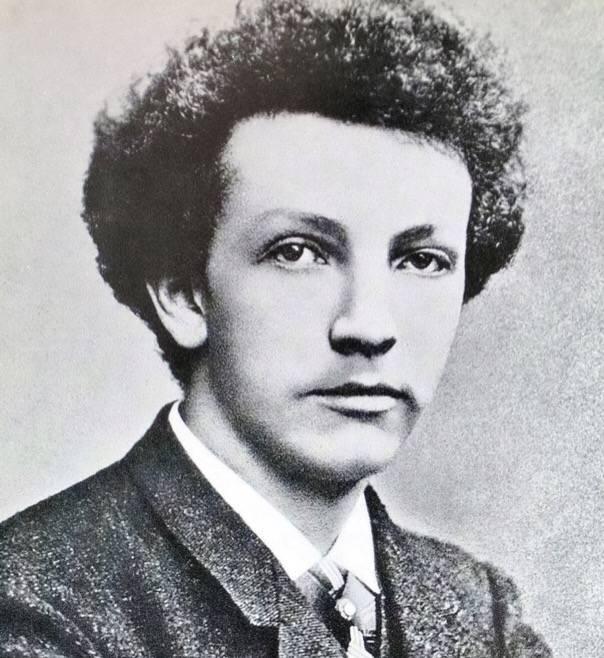 Рихард штраус. тайная жизнь великих композиторов