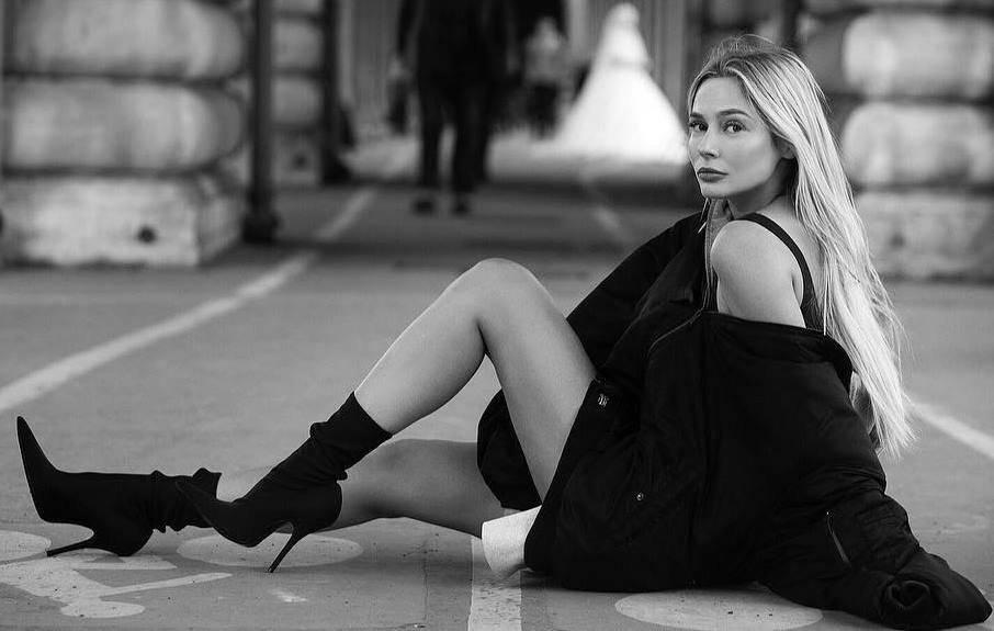 Наталья Александровна Рудова, тайны личной жизни