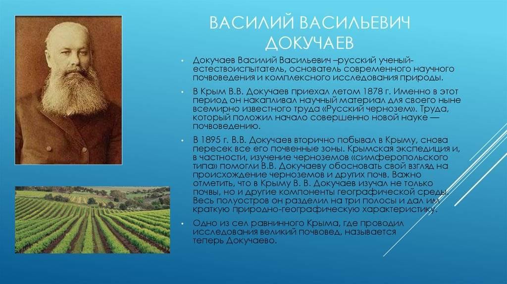 Василий докучаев: биография, творчество, карьера, личная жизнь