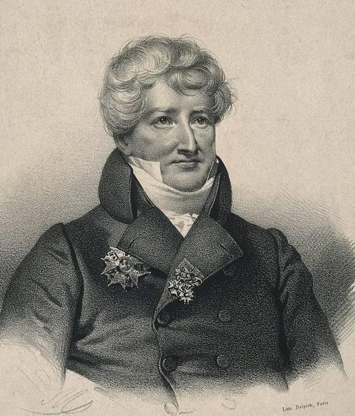 Глава i. детство и юность (1769—1788). жорж кювье. его жизнь и научная деятельность