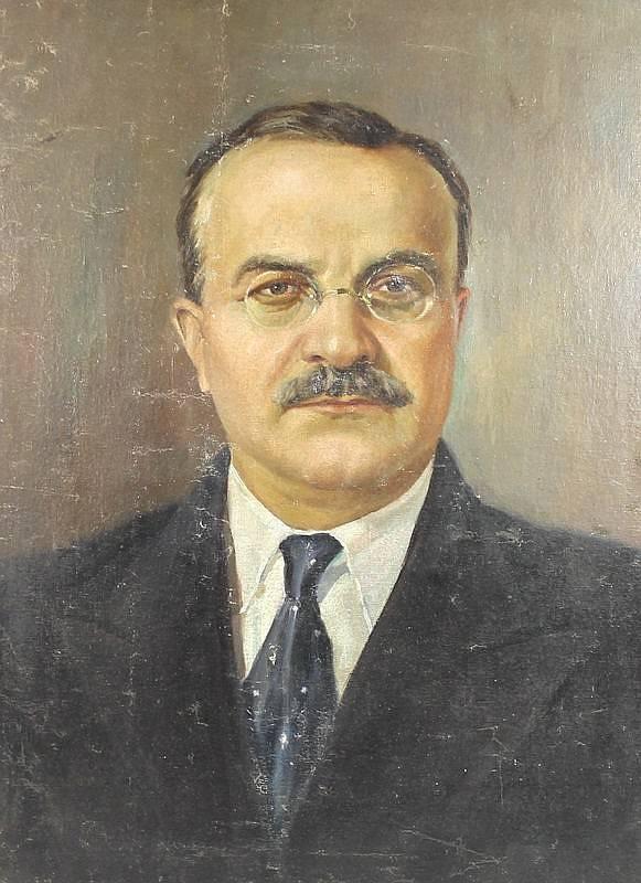 Вячеслав михайлович молотов — краткая биография