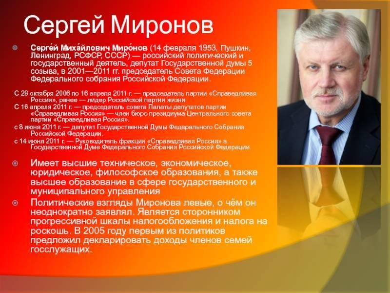 Миронов сергей (бодибилдинг): биография