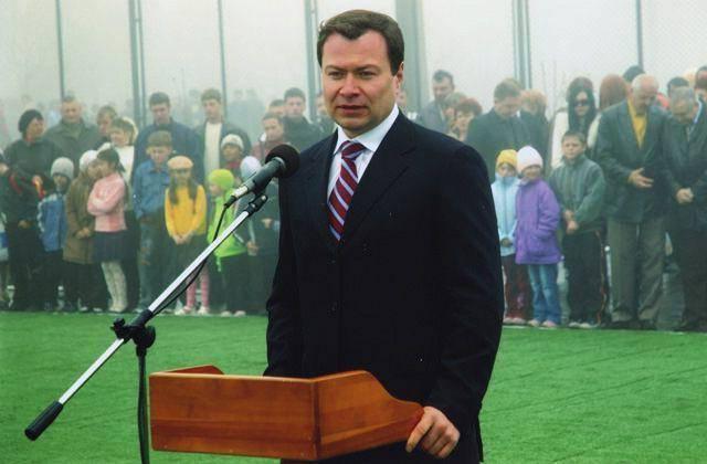 Юрий николаев биография, фото, личная жизнь, его жена и дети 2020