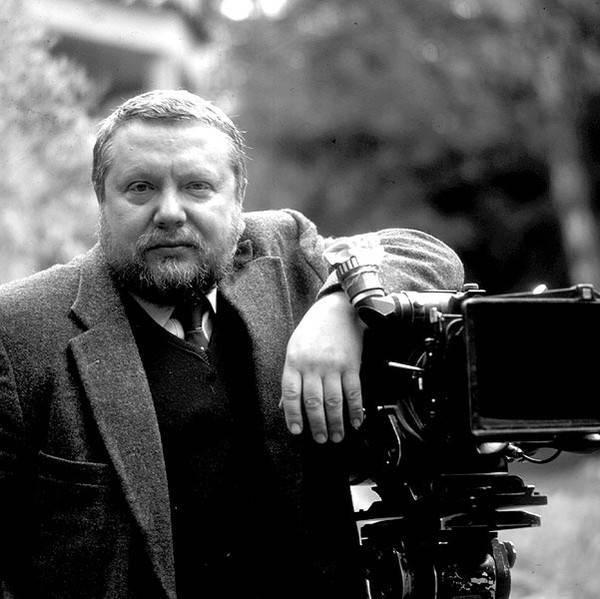 Сергей соловьёв. биография и фильмография знаменитого режиссёра