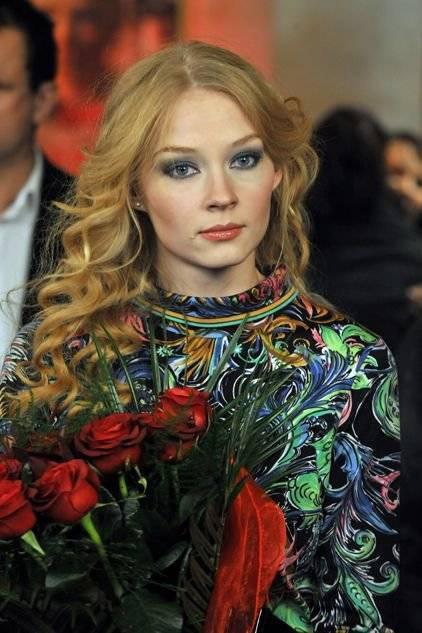 Ходченкова, светлана викторовна