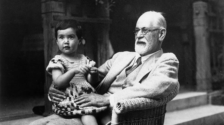 Сногсшибательный зигмунд фрейд: биография прославленного психолога