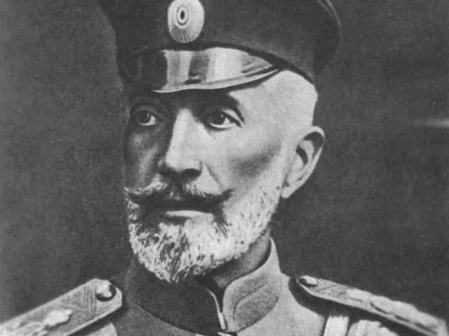 Николай николаевич юденич — традиция