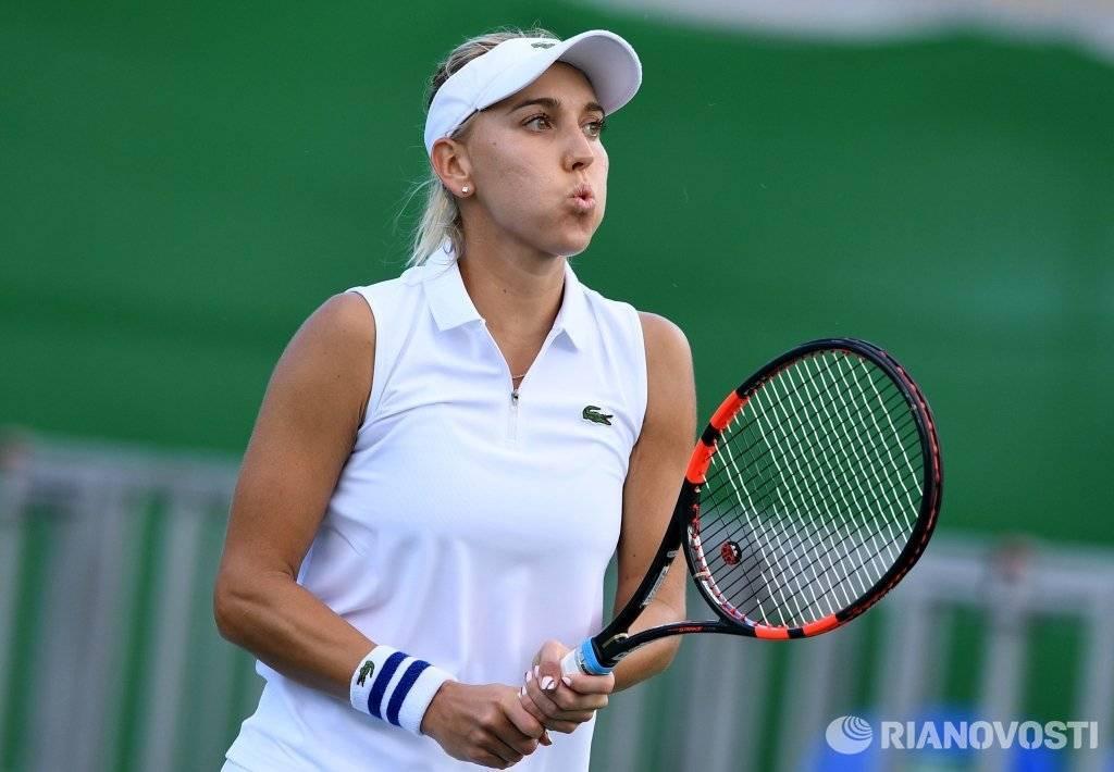 Елена веснина / vesnina, elena  - биография теннисистки, фото и видео - теннис портал tennisportal.ru