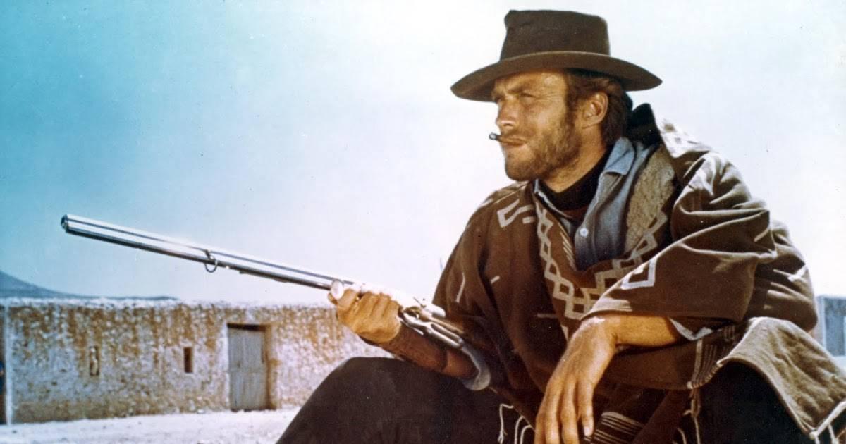 Клинт иствуд — дед-кремень, последний битник и икона маскулинности
