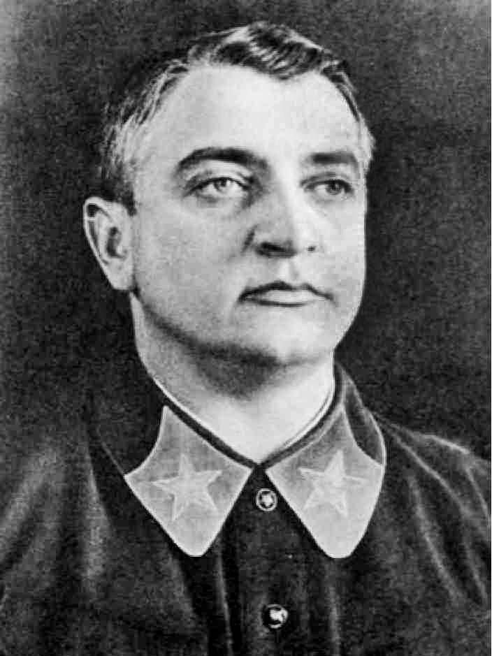 Михаил николаевич тухачевский — традиция