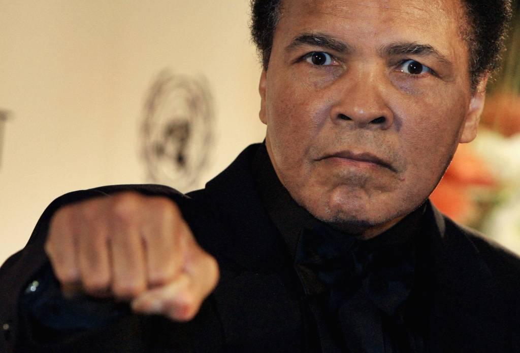 Мухаммед али - боксер - биография, фото, видео, новости
