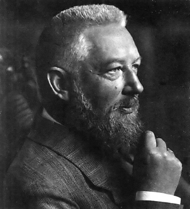 Вильгельм оствальд. 100 великих нобелевских лауреатов
