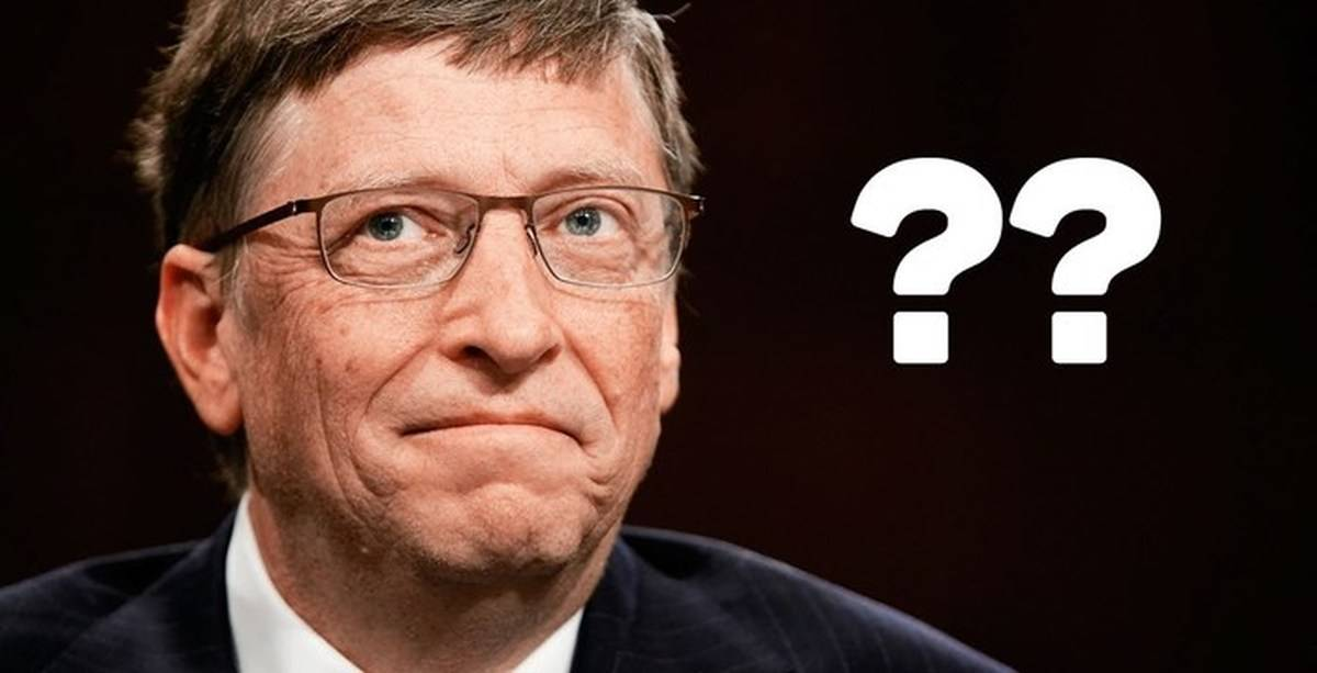 Билл гейтс - история успеха. человек, который изменил мир |