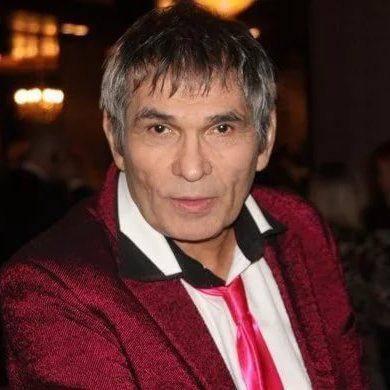 Алибасов, бари каримович