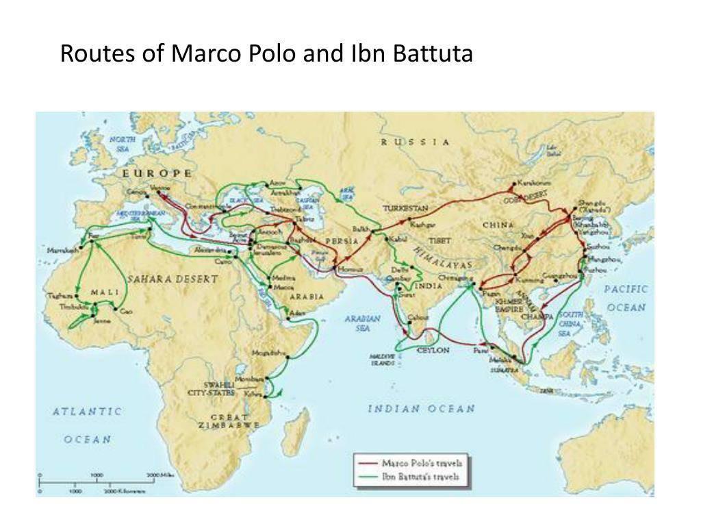 Ибн баттута — википедия. что такое ибн баттута