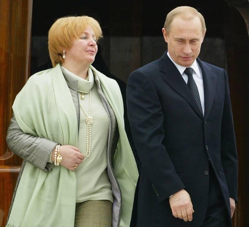 Людмила путина сменила фамилию: как живёт сегодня бывшая супруга президента