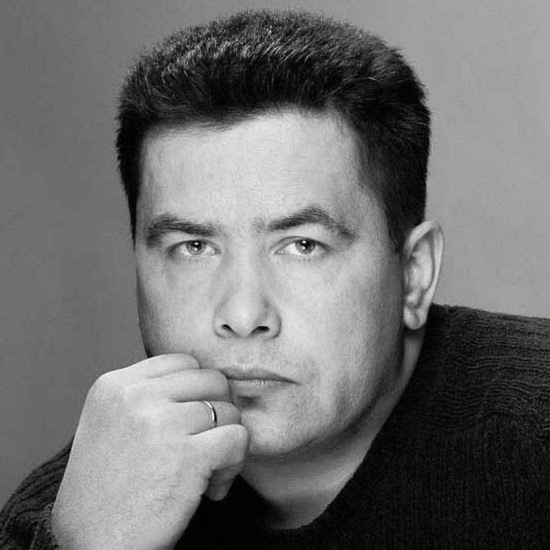 Расторгуев, николай вячеславович