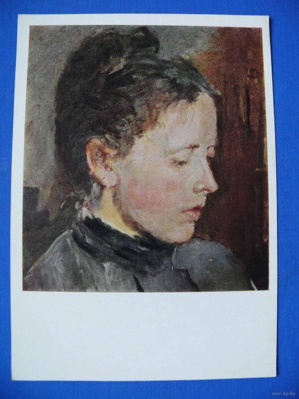 Валентин александрович серов (1865–1911). мастера исторической живописи