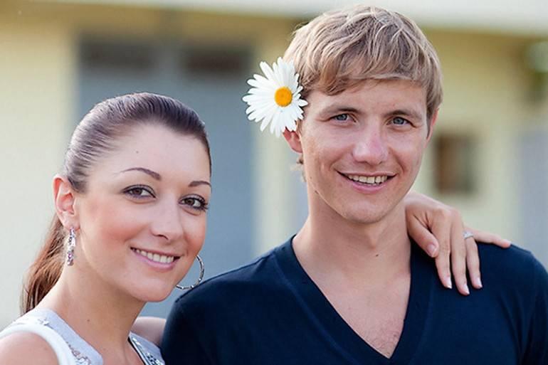 Людмила павличенко: личная жизнь (муж, дети)