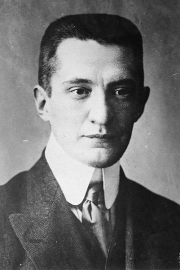 Биография Александра Керенского