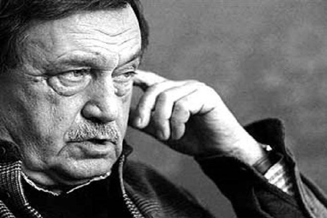 Василий аксенов: фото, биография, личная жизнь, произведения писателя