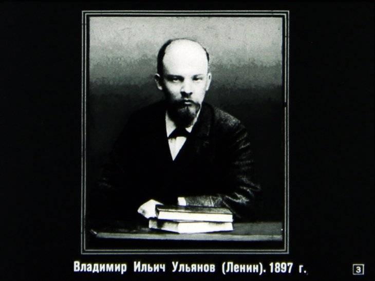 Владимир ленин: «я находил приятным изображать из себя командира английского войска»