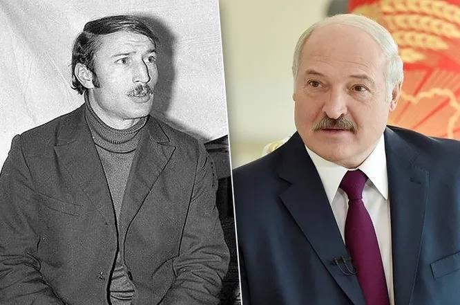 Александр лукашенко - биография, информация, личная жизнь