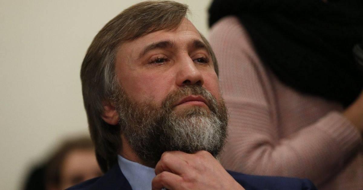 Новинский, вадим владиславович — википедия. что такое новинский, вадим владиславович