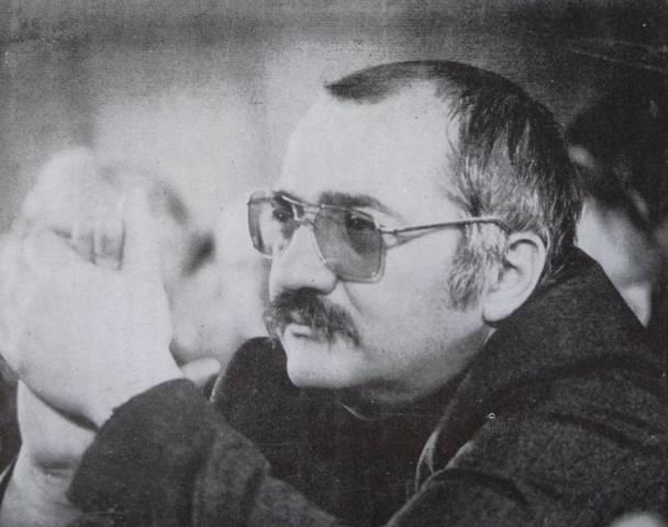 Роберт стуруа - вики