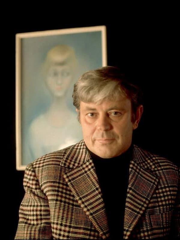 Донатас банионис - биография, информация, личная жизнь, фото, видео