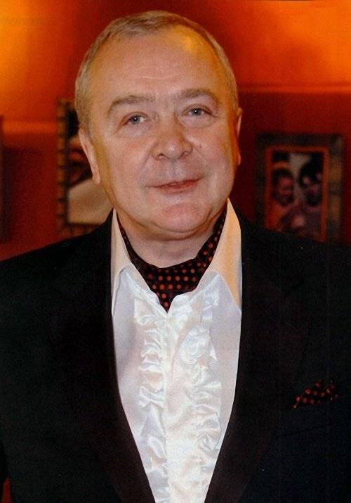 Сергей проханов: биография, семья, карьера в театре и кино