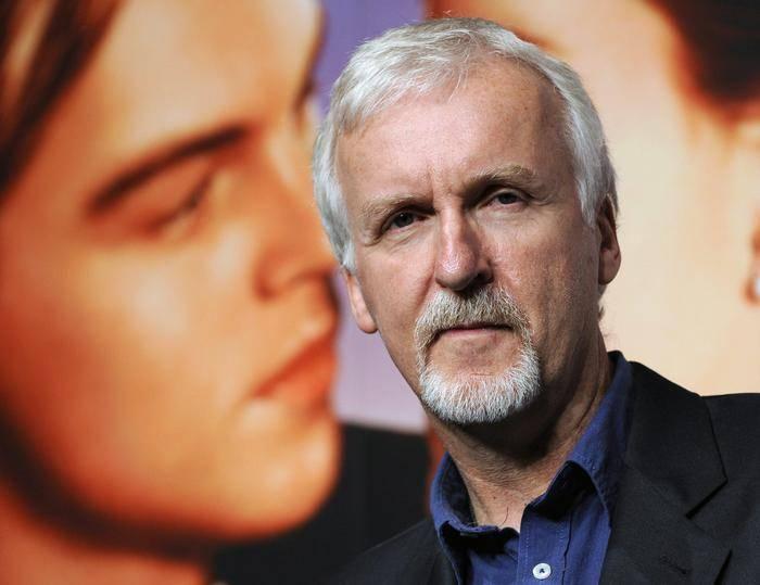 Джеймс кэмерон – фильмы режиссера (весь список), биография и личная жизнь продюсера