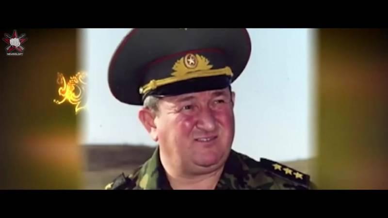 Wikizero - трошев, геннадий николаевич