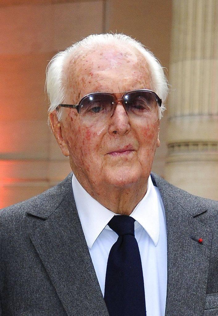 Умер основатель givenchy юбер де живанши на 92-ом году жизни: биография, личная жизнь