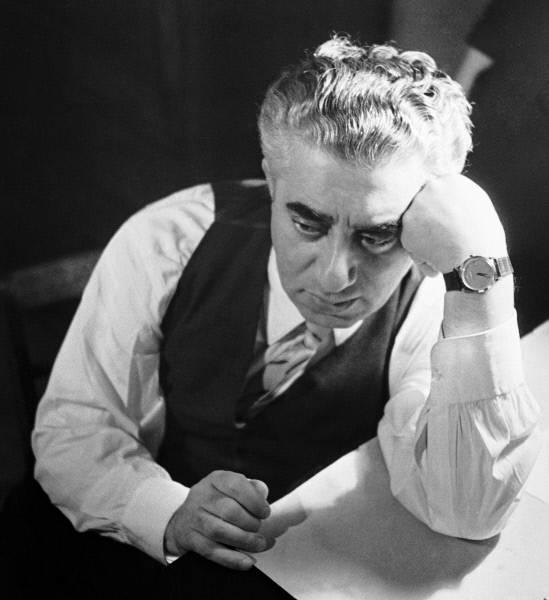 Арам хачатурян – биография, фото, личная жизнь, музыка
