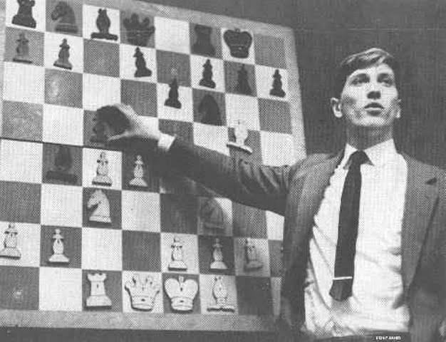 Биография и карьера знаменитого шахматиста бобби фишера