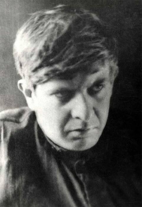 Багрицкий, эдуард георгиевич