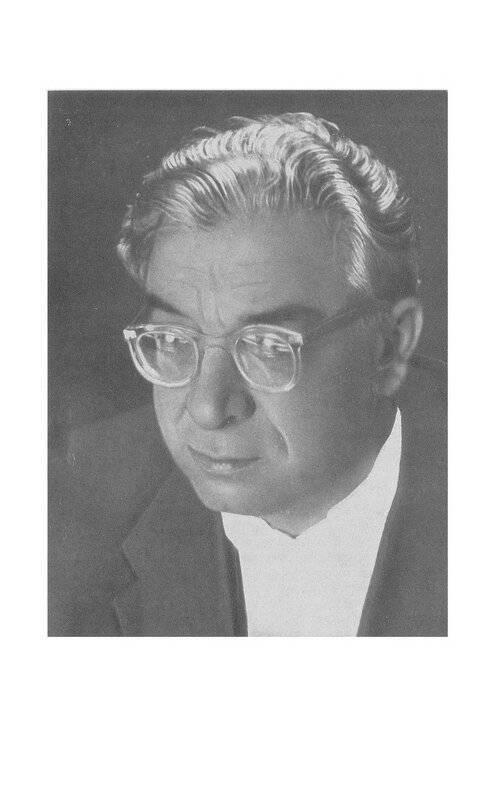 Сельвинский, илья львович биография, 1930-е годы, военные годы